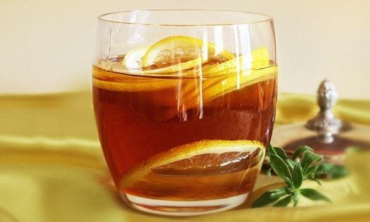 Этот напиток заставит вас светиться здоровьем и красотой