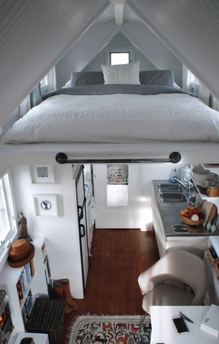 Рискнули бы поспать там?