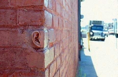 Когда стены слышат (Michael Beitz)