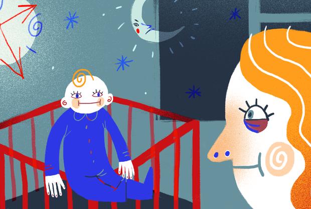Как уложить ребенка спать без мучений. 11 советов от консультанта по сну