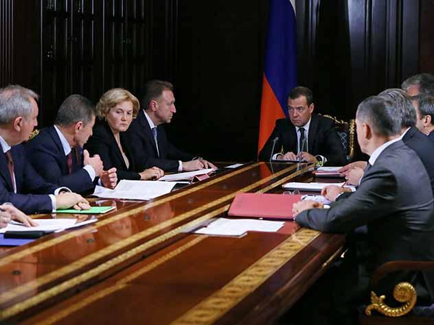В список из «кремлевского доклада» вошли 210 человек