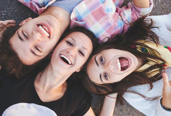 Непоротое поколение: как выросли подростки с собственным мнением
