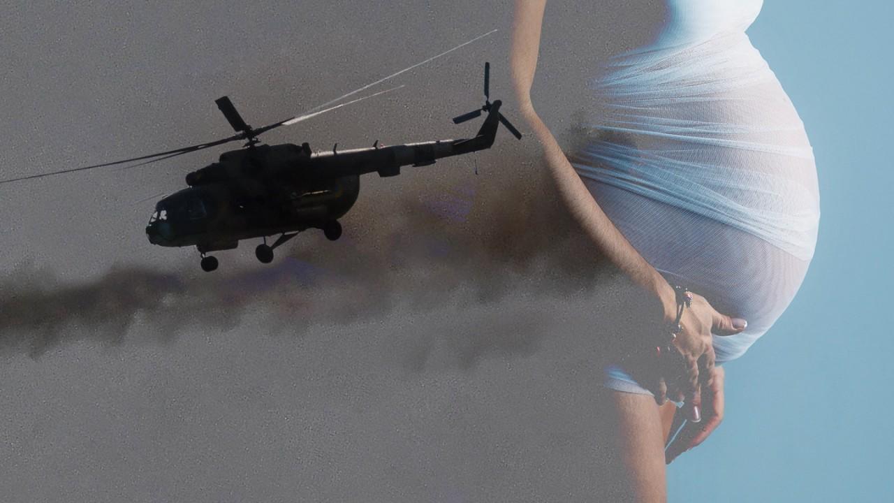 Небесный патруль. Фельдшер — о том, как пациентов спасают вертолёты