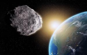 Астрономы заявили об опасном сближении с Землей астероида, не уступающего по размеру Гибралтару
