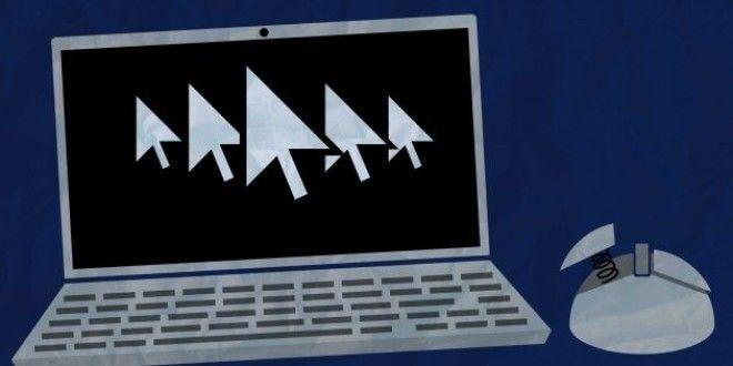 поломка компьютера