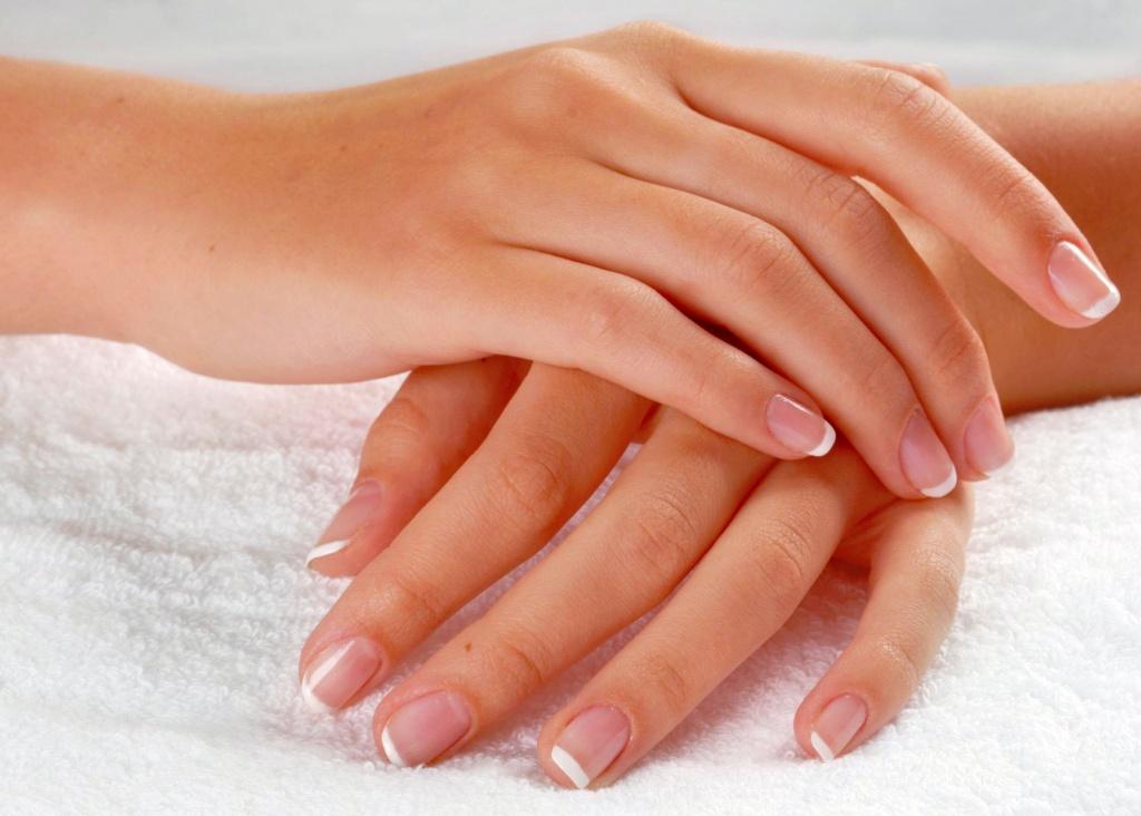 Полезные рецепты для ухода за кожей рук