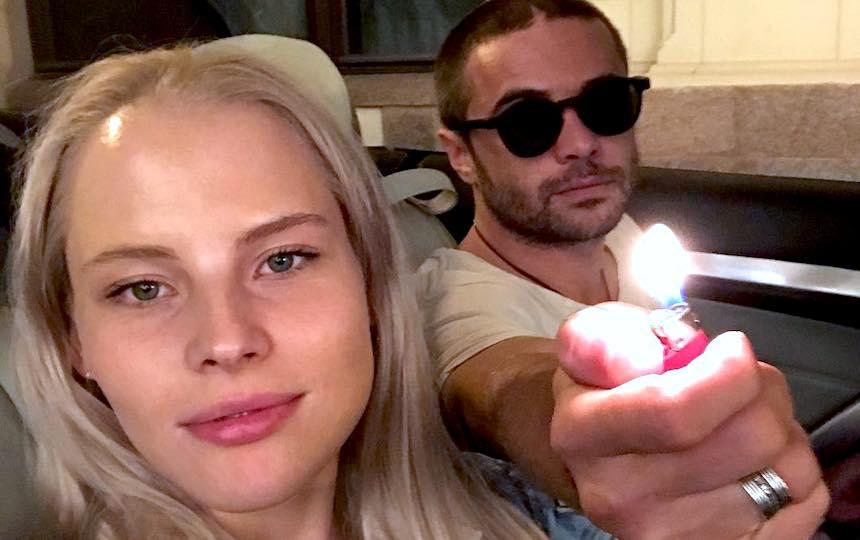 «Холостяк» Илья Глинников и его невеста нарушили молчание о своей страшной ссоре и драке