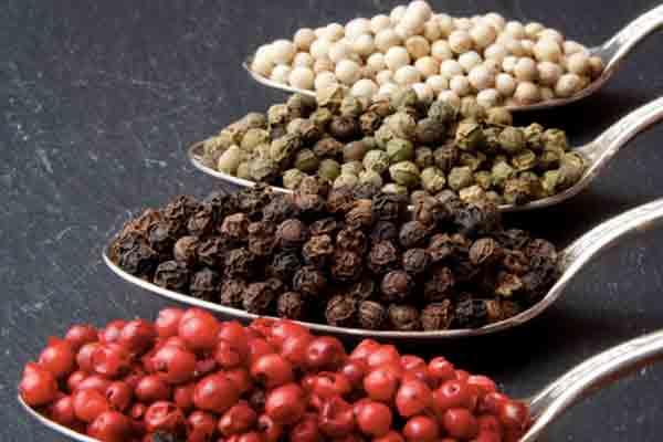 6 видов перца горошком, которые стоит иметь на кухне