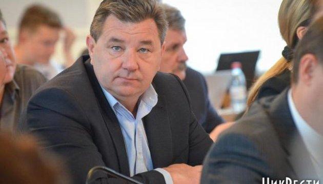 Обвиняемый в коррупции николаевский депутат от «Оппоблока» вышел на свободу за миллион гривен