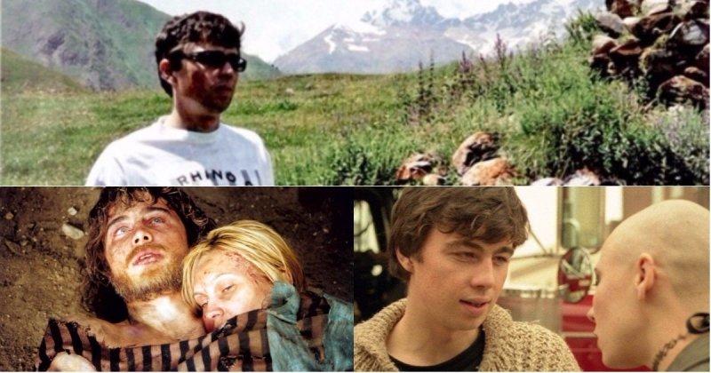 15 лет назад погиб Сергей Бодров-младший