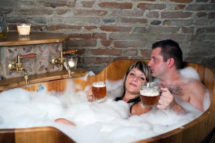 Почему пиво лучше, чем девушки