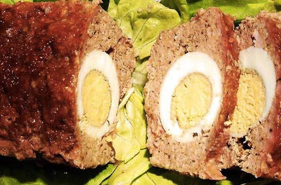 Рецепт настоящего кошерного мясного рулета клопс, которым так гордится еврейская кухня