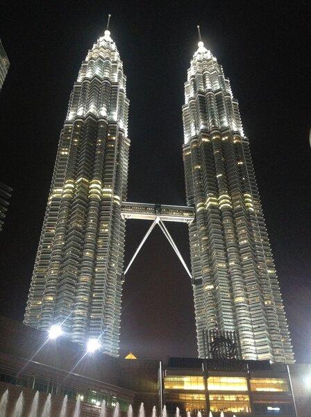 Малайзия. Когда у власти ест…