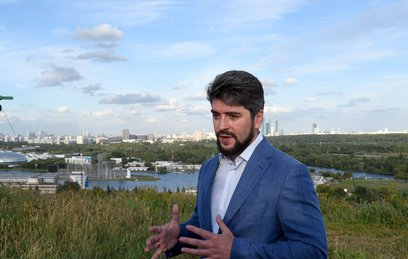 Избиратели моложе 30 лет получат билеты на концерты на выборах мэра Москвы