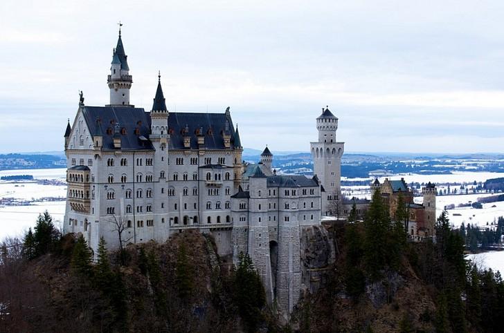 Германия всегда считалась образцом порядка и истинно европейского образа жизни...