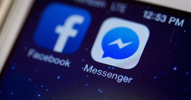 Пользователям Facebook прилетел «привет» с того света – в чем подвох?