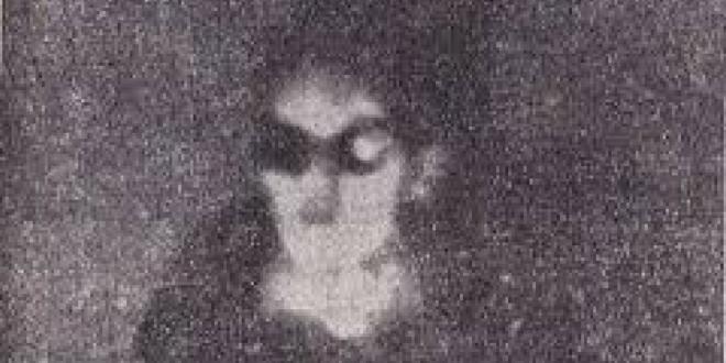 Теория заговора: инопланетянин в очках посетил Землю в 1957 году