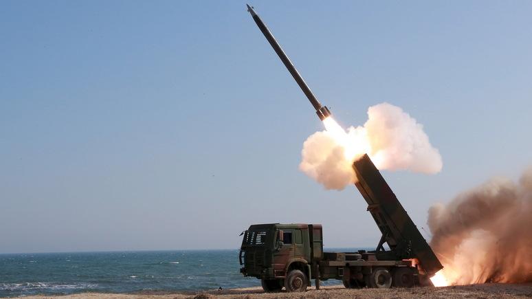 National Interest рассказал, в каком случае Россия применит ядерное оружие против НАТО