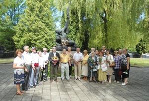 Исторические факты неоспоримы: 27 июля 1944 Советская Армия освободила город Львов от немецко-фашистских захватчиков