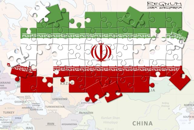 Опыт борьбы против СССР пригодится в борьбе против Ирана