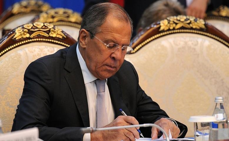 Лавров: Россия найдет способ минимизировать ущерб от санкций США
