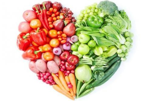 Топ — 9 полезных для сердца продуктов.