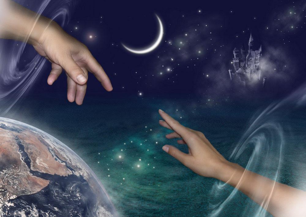 к чему снится огромная планета только