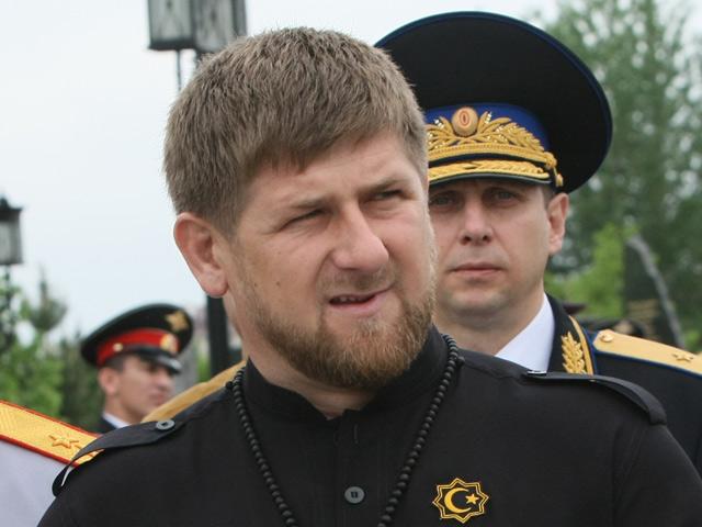 """""""Весь мир раком поставим!"""" Жёсткая манера Кадырова - именно тот пендель, который нужно иногда выдавать Западу"""