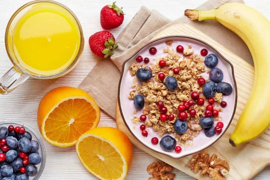 8 продуктов для завтрака, от которых диетологи советуют отказаться