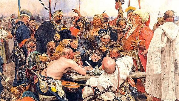 Владимир Финогеев: Пальцевый обмен