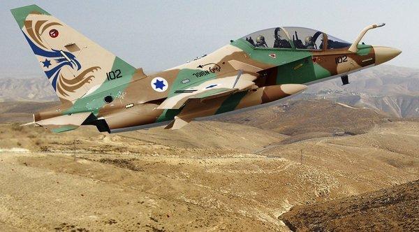 Российский сигнал предельно четкий: Почему евреи так и не решились послать свои F-16 за границу Сирии?