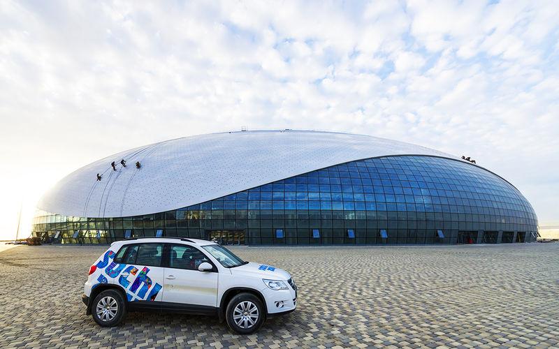 Машины с обычными двигателями не будут пускать на российские курорты