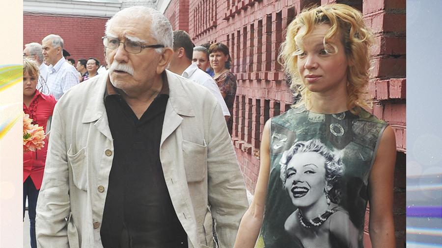 Семейная драма Джигарханяна развивается, Балуева сняли с самолёта, Семенович перебирает олигархов, а Рассел Кроу жутко растолстел