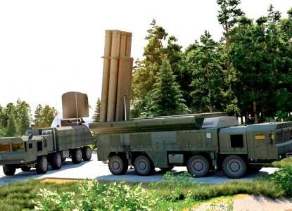 США видят ракету, а ее нет