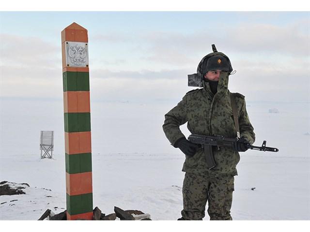 Путинская Россия чужого не берёт, но и своего не отдаст
