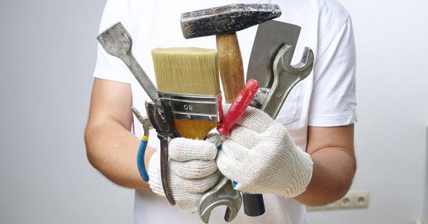 Советы для дома: как сэкономить средства решая бытовые вопросы подручными предметами