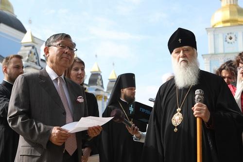 Российский религиовед озвучи…