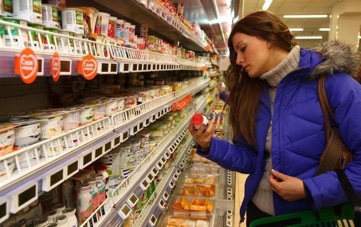 Хитрости и уловки используемые в супермаркетах