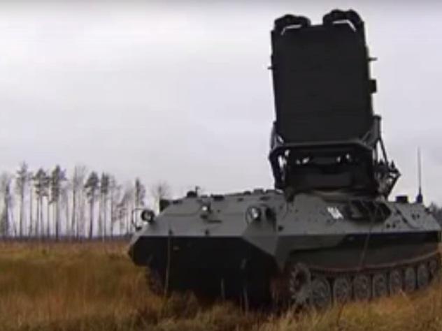 «Убийцу артиллерии» представили на авиасалоне МАКС