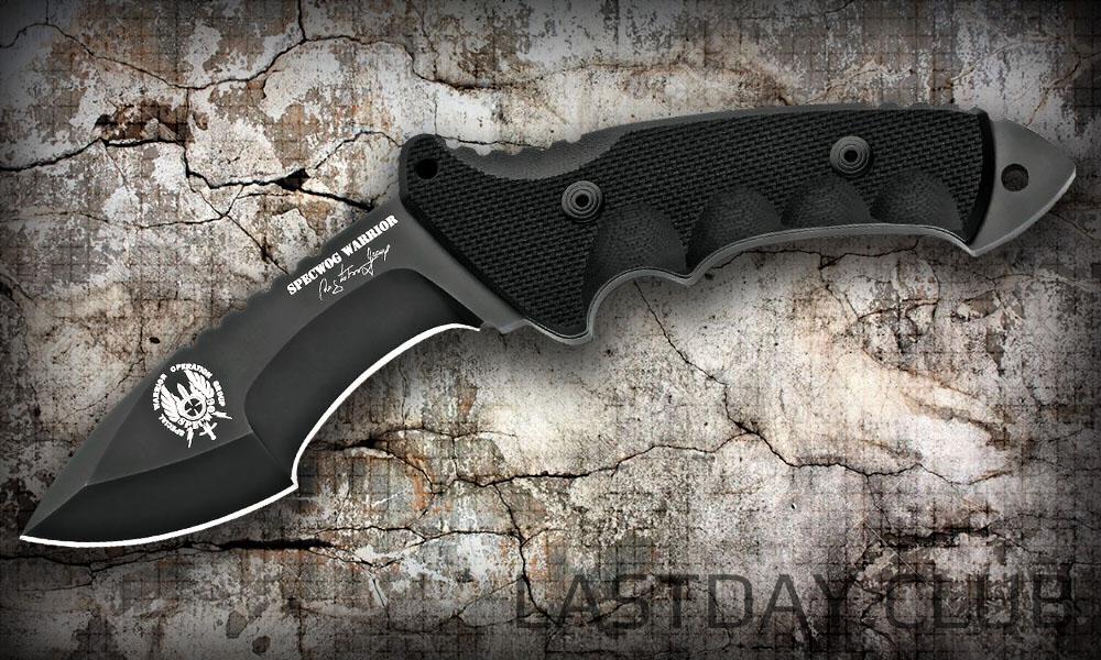 Боевой нож FKMD Specwog Warrior Combat Knife