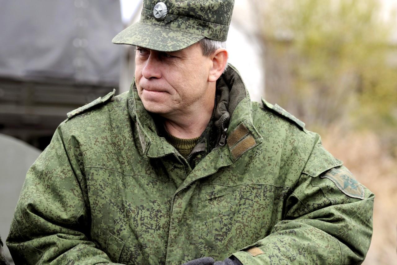 Срочное сообщение от Эдуарда Басурина: ВСУ планируют активизацию боевых действий на Мариупольском