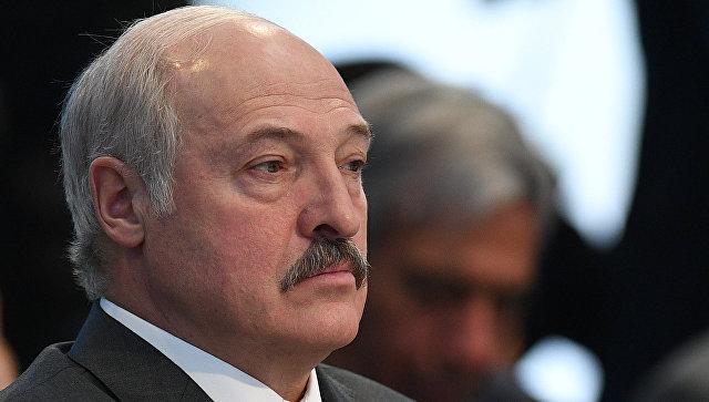 Лукашенко допустил вхождение…
