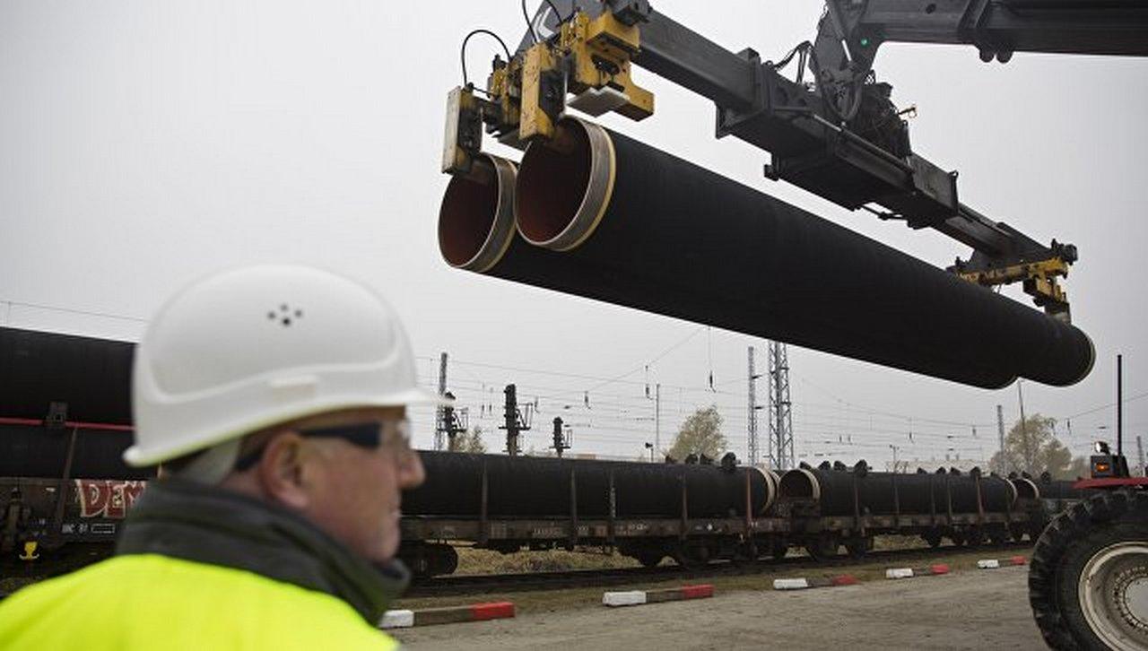 Газпром лишил Европу единства, а Польшу — смысла жизни. Crimson Alter