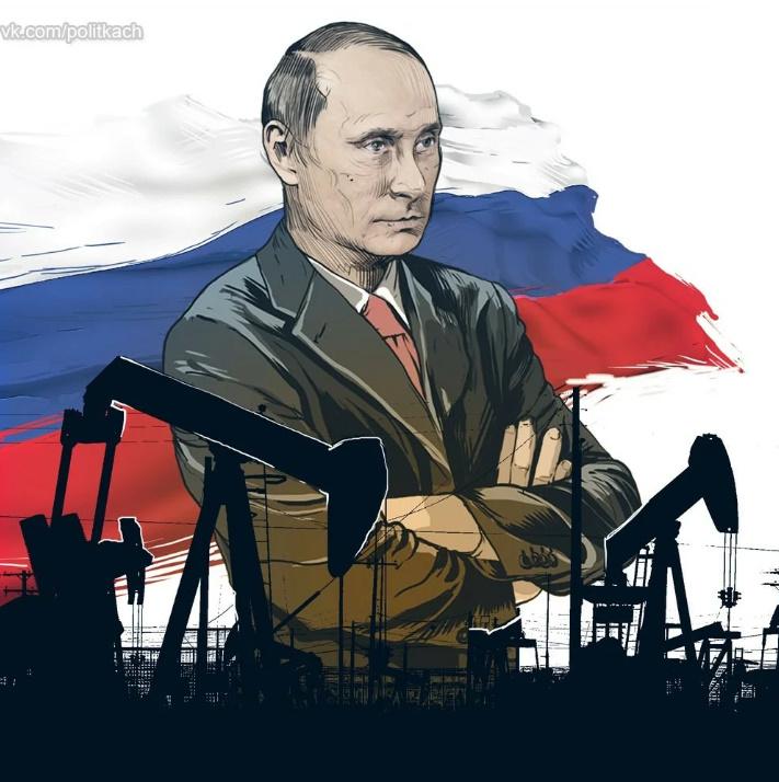 Россия начинает побеждать в нефтяной войне