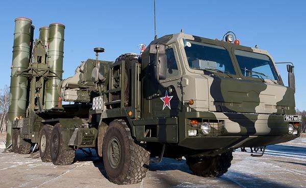 Дипломат: без интеграции всистему НАТО, С-400 вруках Анкары несработают