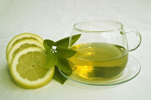 7 причин, чтобы полюбить пить зеленый чай.