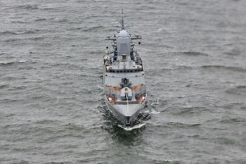 Россия предупредила о пусках ракет из Баренцева моря и Тихого океана