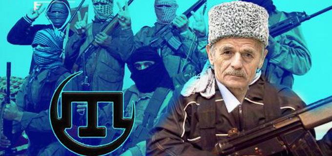 Зачем Украине Меджлис без Крыма и крымских татар?