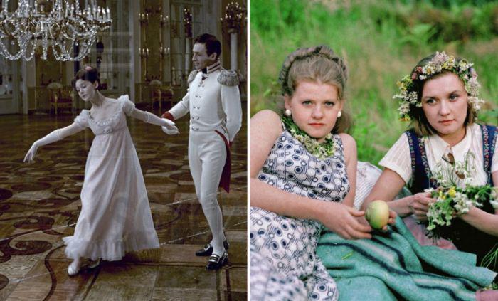 6 отечественных фильмов, получивших «Оскар»
