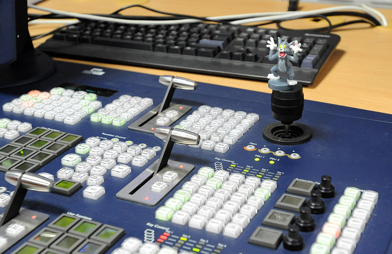 0241 Как устроено РБК ТВ